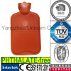 TUV Rubber Water Bottle Medical Hot and Cold Therapy Bag