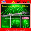 800MW 16-Head Fat-Beam Laser Curtain Stage Effect Light