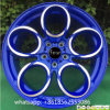 "18"" Car Alloy Wheels Aluminum Rims Replica Rotiform Wheels"