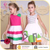 Summer Stripe Frocks for Child, Bbay Girl Cotton Dress
