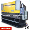 CNC Hydraulic Metal Sheet Press Braker (WC67Y 80TONX3200)