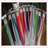 High Temperature Kanekalon Synthetic Clip Hair Extension Colorful Clip on Hair