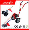 Gasoline Hand Push Grass Cutter