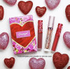 LC 3colors/Set Valentine Dream Girl Makeup Lipgloss Matte Liquid Lipstick