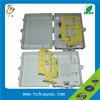 Plastic 1: 32 Splitter Installation Fiber Optic Distribution Box