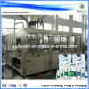 1 Gallon /2.5 Gallon/3 Gallo/4.5 Gallon/5 Gallon Filling Machine for Pure and Mineral Water