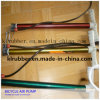 Color Bicycle Pump with CE (TH-12P003)