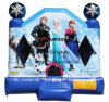 Frozen Inflatable Small Bouncer
