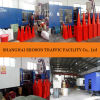 Manufacturer Hot Sale Orange Color PVC Traffic Cone