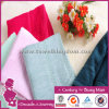 100% Cotton Plain Dyed Satin Gear Face Towel