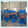 Made in China Four Pillars Compression Molding Press