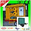 Trailer-Shape Transformer Oil Separation Machine