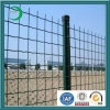 PVC Coated or Galvanized Wave Fencing