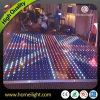 P10cm Disco Panel Acrylic RGB Starlit LED Video Dance Floor for Wedding Night Club T-Stage Wedding