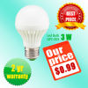3W LED Bulb Light with Thermal Plastic Housing 0.99USD