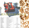 Brass Gravity Die Casting Machines for Water Meter /Faucets Manufacturing (JD-AB500)