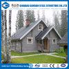 Low Cost Fast Build Light Steel Villa