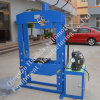 Cylinder Moveable Hydraulic Press Machine 50t