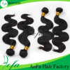 Aofa Factory Top Quality Grade 6A Virgin Remy Cuticle Hair