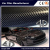 4D Carbon Fiber Vinyl Car Sticker/ Car Wrap Vinyl