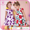 Bonnybilly Flower Party Dress for Children Little Girl