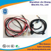 Red Black Quick Disconnect Wire Harness Cable Assembly