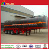 Phillaya Low Price 3 Axles 36cbm Bitumen Tanker Semi Trailer for Sale