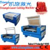 Plastic Cutting Rubber CNC Laser Machine for Acrylic Paper Tr-1390 Laser Cutter Price