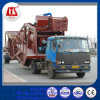Mobile Concrete Mixing Plant with Output 60m3/H