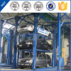 3-Layer Parking Stacker Parking Lift Parking System