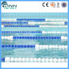 Diameter 15cm Swimming Pool Anti Wave Pool Racing Lane