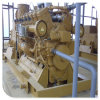 Biomass Generator Set for Gasify Generating
