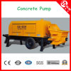 Hot Sale Good Quality 80m3/H Hydraulic Pump Concrete Mixer