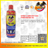 Spray Lubricant & Penetrateing Oil