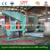 Zps-900 Waste Tire Recycling Tire Shredding to Shredder Scrap Tires Into Crumb Rubber Machine