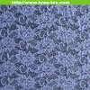 Nylon Non-Stretch Allover Guipure Knitted Lace Fabric for Garment Accessory