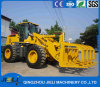 Ce Hydraulic Transmission Front End Zl30 Mini Wheel Loader (ZL936) with Rops