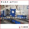 Horizontal CNC Lathe for Turning 8000 mm Long Shaft (CG61160)