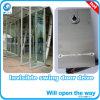 in Ground Swing Door Operator