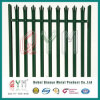 2.4m Palisade Fence / Hot DIP Galvanized W and D Pale Palisade Fence