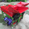 Combined Multifunctional Maize Peeler and Sheller