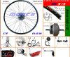 Wholesale Bicycle E-Bike Conversion Accessories Best Price for EU Ca USA Market Parts Shimano