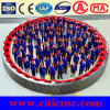 Lime Rotary Kiln Parts Girth Gear for Citic IC