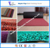 PVC Coil Door Mat Vinyl Loop Mat Carpet Game Carpet