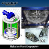 Focusun Top Sale 3tpd Seawater Flake Ice Making Machine