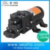 Shurflo Pump, Jabsco Pump Seaflo 12V 1.3gpm 100psi DC Mini Pump