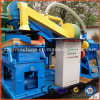 Communication Cable Crushing and Separating Machine