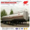 Second Hand 5 Compartments Milk Tanker Semi Trailer on Sale