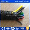 Customized Plastic Spiral Hose Guard