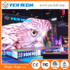 Light Weight Stage/Concert/Party Flexible Rental LED Display